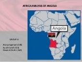ARFICA analysis of Angola