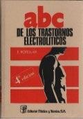 Abc de los liquidos y electrolitos. rotellar