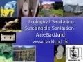 Ecological Sanitation - Sustainable Sanitation