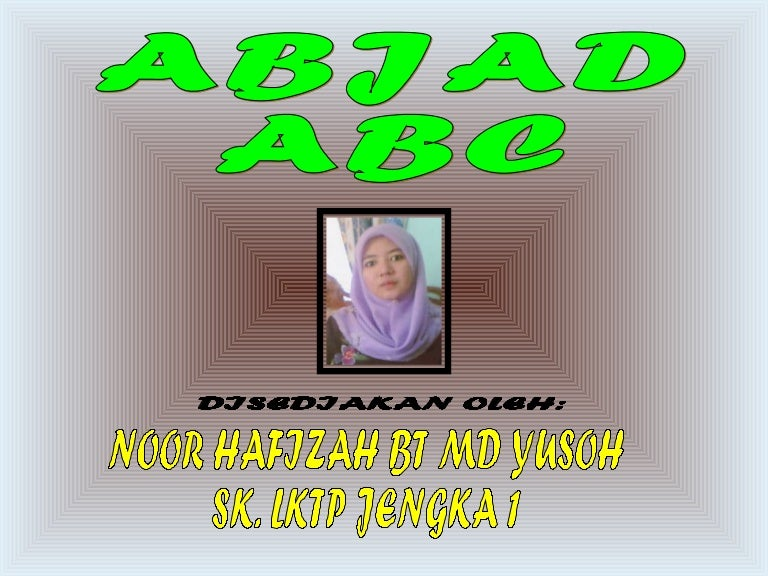 Abjad abc