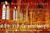 ABM VIP Consulting® | From Respected Traditions To Progressive Innovations