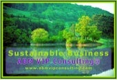 ABM VIP Consulting® | Sustainable Business