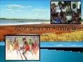 Aborigines in Australia