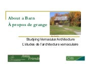 About a barn_bilingue