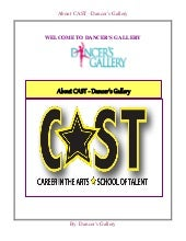 About CAST - Dancer's Gallery