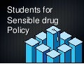 About Students for Sensible Drug Policy