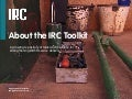 About the irc toolkit