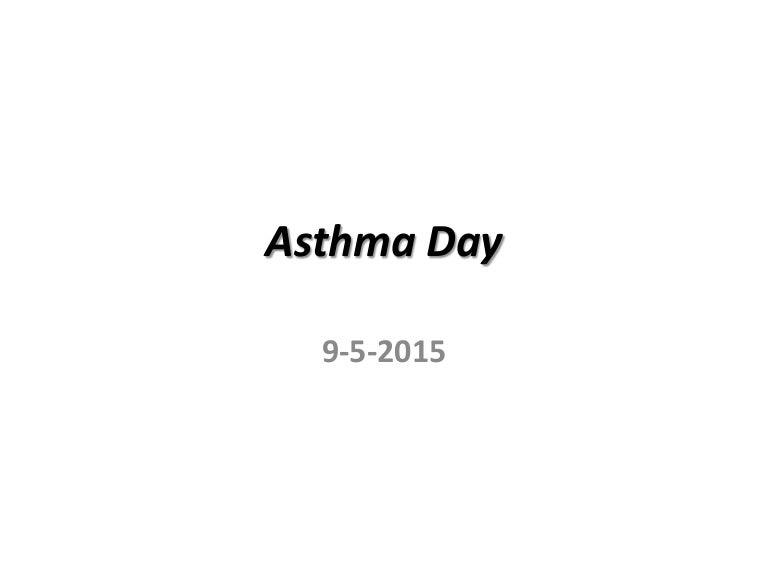 Abpa aspergillosis -asthma day