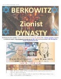 ABRAHAM BERKOWITZ - Zionists Founding Of State Of Israel