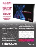 People are raving about the new book, X: The Experience When Business Meets Design