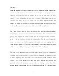 Abstract M Sc Thesis Ujwal A STUDY ON PHYSICO-CHEMICAL