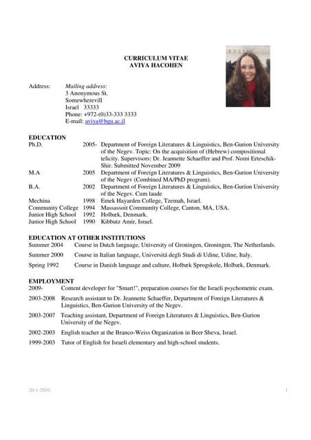 Postdoctoral associate resume samples | velvet jobs.