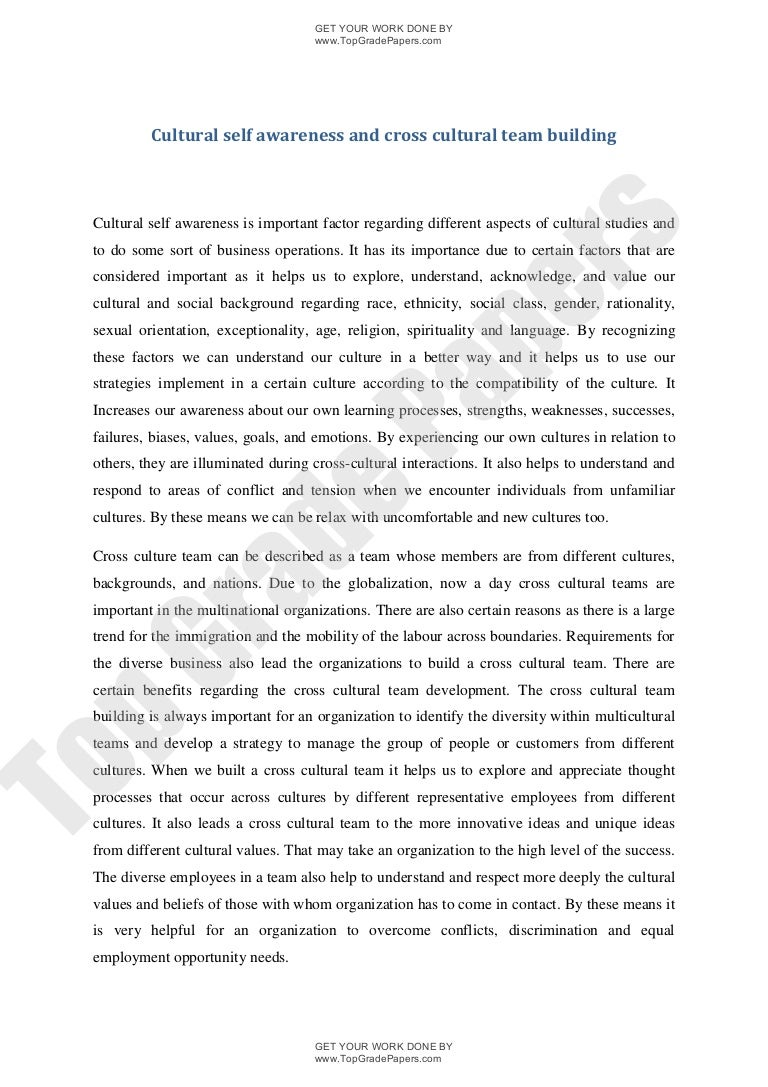 cultures essay essay on the relationship between culture and  academic essay cultural self awareness and cross cultural team buil