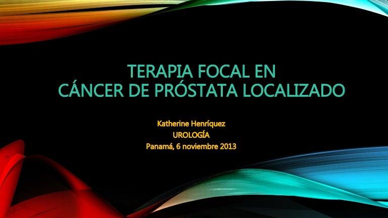 k vigilancia activa de la próstata mmg 2020