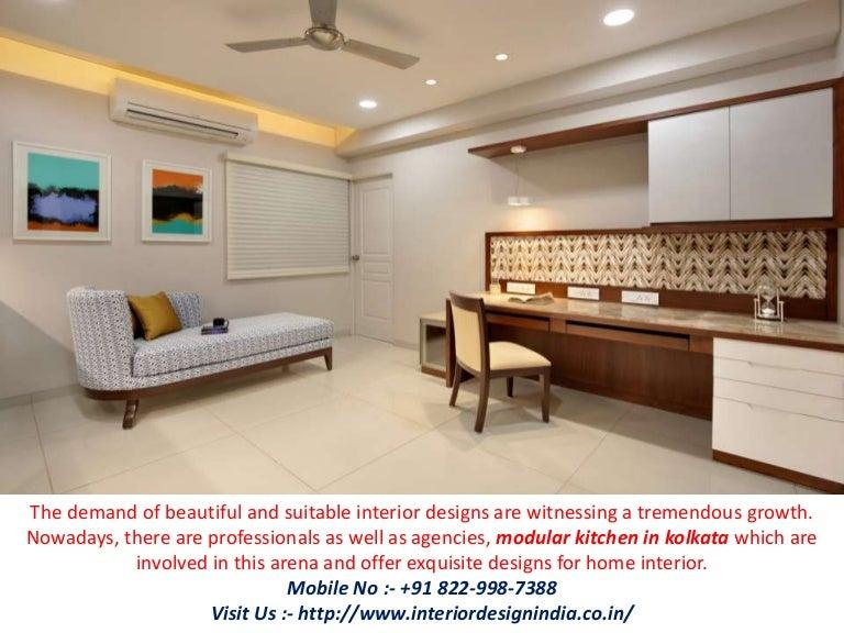 Accent Interior The Best Interior Designer In Kolkata