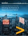 Accenture 2015 Global Structural Reform Study