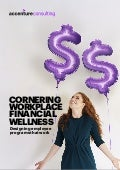Cornering Workplace Financial Wellness