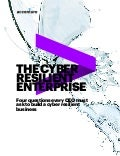 The Cyber Resilient Enterprise