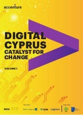 Digital Cyprus: Catalyst for Change (Volume 1)