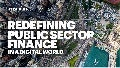 Redefining Public Sector Finance in a Digital World