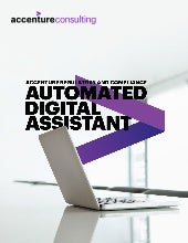 Regulatory Compliance: Automated Digital Assistant
