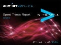 Accenture Spend Trends Report Q2 2014