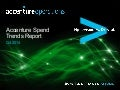Accenture Spend Trends Report - Q4 2014