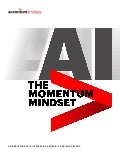 AI: The Momentum Mindset