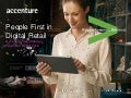Accenture Technology Vision for Retail 2016