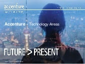 Accenture   technology areas