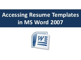 Market Development Manager Resume samples   VisualCV resume