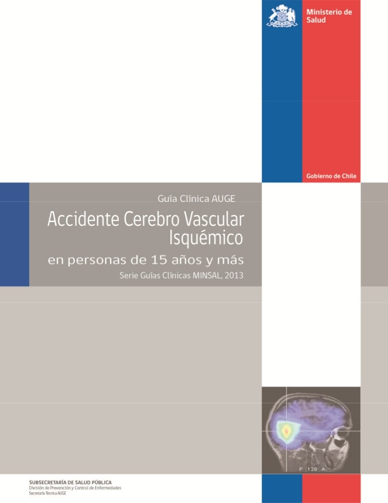 algoritmo de tratamiento de accidente cerebrovascular isquémico agudo para diabetes