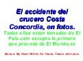 Accidente del Costa Concordia