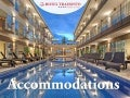 Accommodations in Hotel Tramonto Playa Hermosa