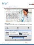 InfosysPublicServices - Accountable Care Organization Solution | ACO Regulations
