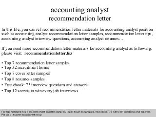 Data Analyst Resume Sample   Resume Genius SlideShare