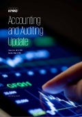 Accounting and auditing update Issue 2 September-2016