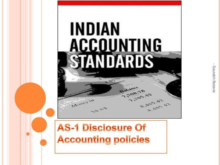 1 Accounting