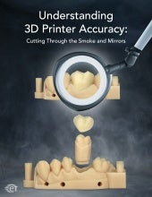 Accuracy vs. Resolution in 3D Printing: Understanding the Difference