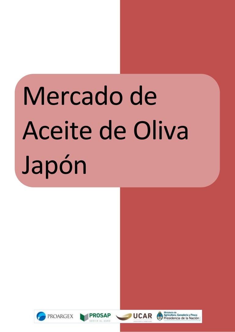 Aceite de oliva a japón d914308a960