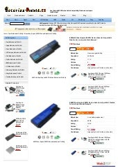 Acer aspire 8920 g series batería at www baterias-portatil-es (1)