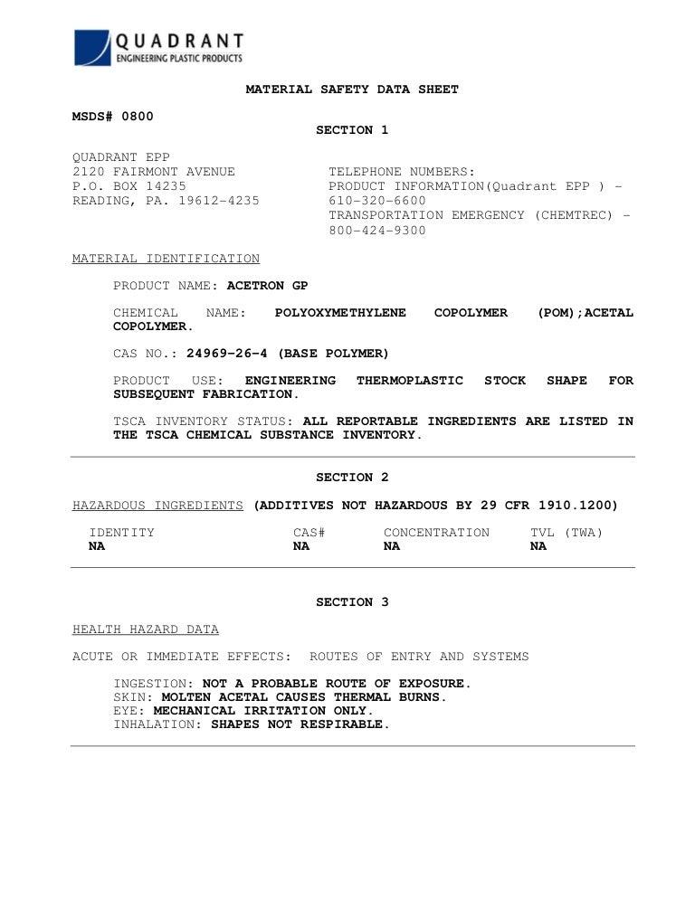 Rtp 800 gb 10 acetal (pom) product data sheet rtp company.