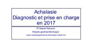 Achalasie 2017 (2)