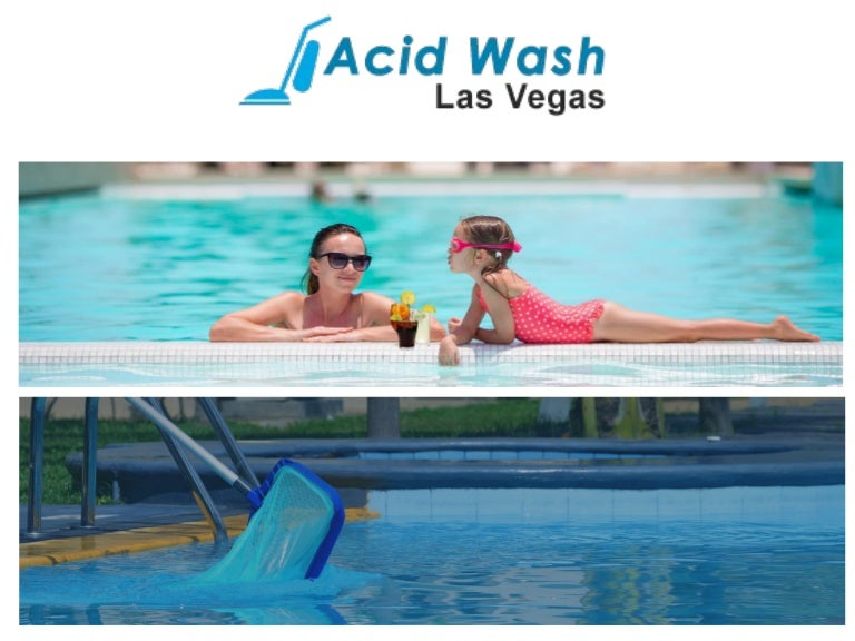 Pool Services In Las Vegas