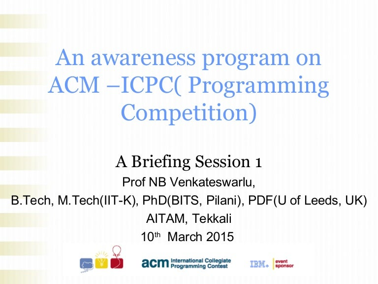 Acm icpc-briefing-prof-nbv