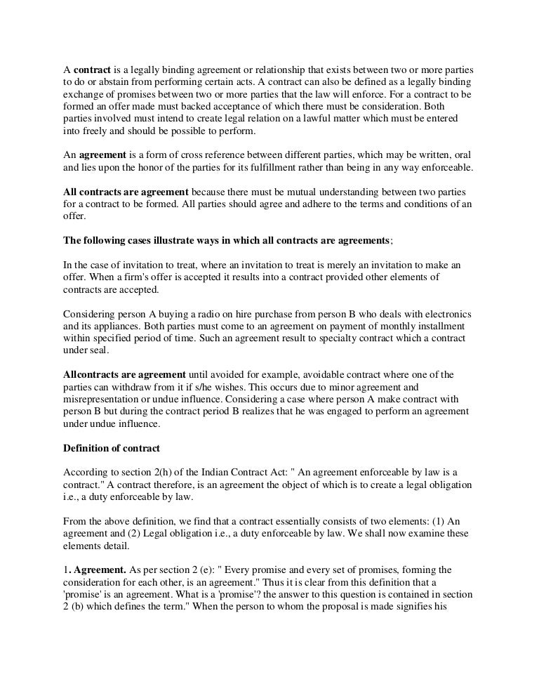 Can anyone write a legally binding contract winway resume deluxe 10 0 review