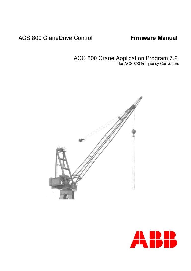 Abb acs800-service-manual.