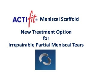 Actifit®;Final 2 yr clinical study results