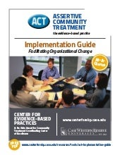 ACT Implementation