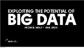 Exploiting The Potential Of Big Data